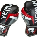 different types of boxing gloves