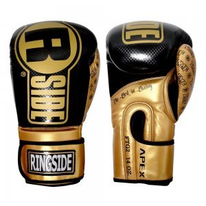 Ringside Apex IMF Tech Flash Boxing Kickboxing Muay Thai