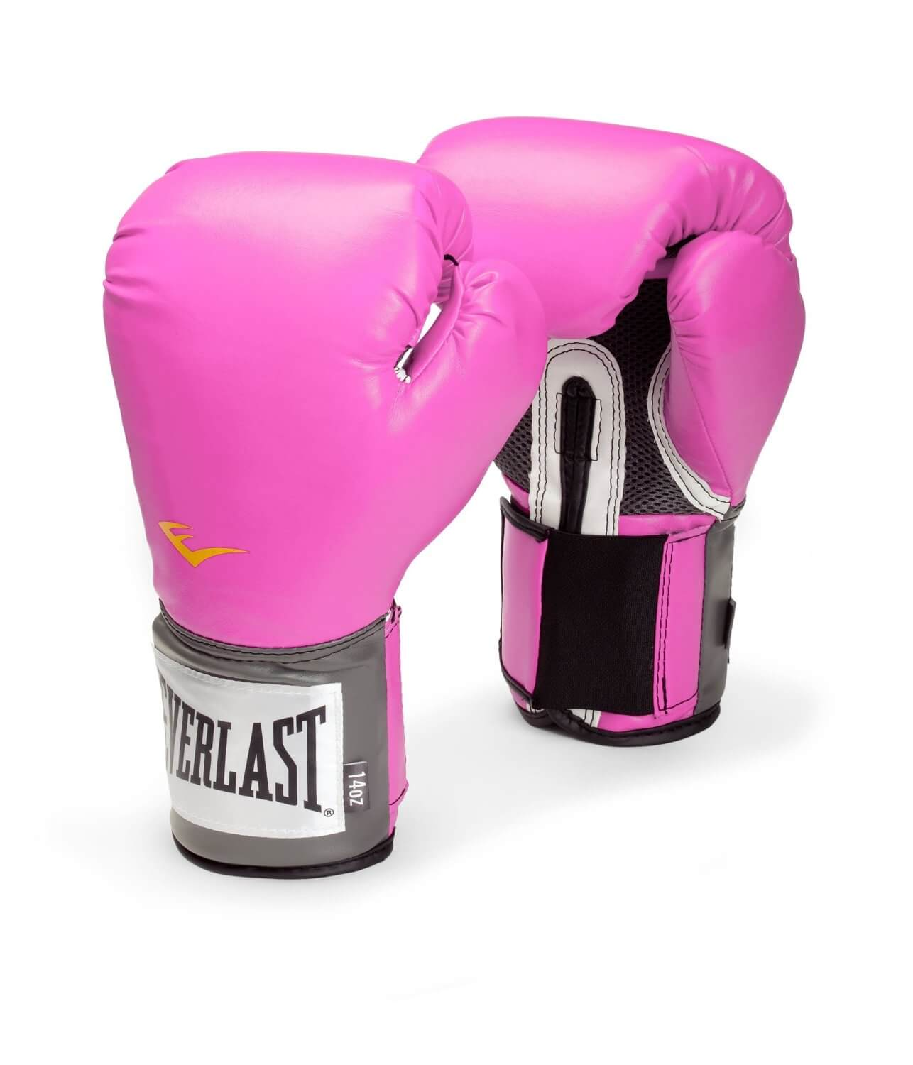 Everlast Pro Style Training Gloves Available in Multiple Sizes and Colors