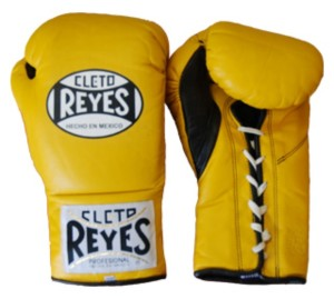 Awesome boxing glove