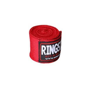 wrap hands for boxing