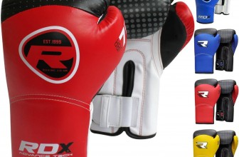 Boxing Gloves For Kids & Youth