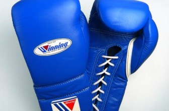 Winning Boxing Gloves Reviews