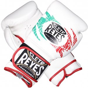 Cleto Reyes Hook and Loop Closure Training Gloves