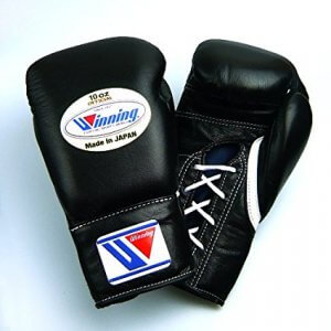 Winning Professional Boxing Gloves 10oz