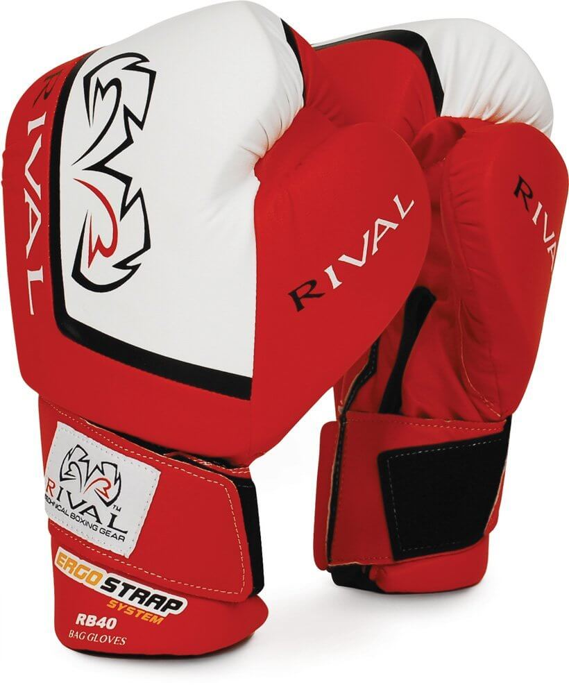 Rival Boxing Gloves Review