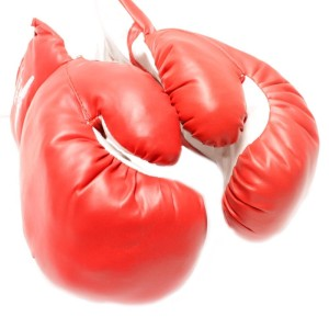 toddler boxing gloves