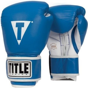 title womens boxing gloves