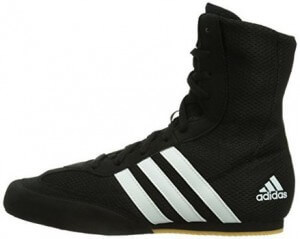 Adidas Box Hog 2 Boxing Shoes reviews