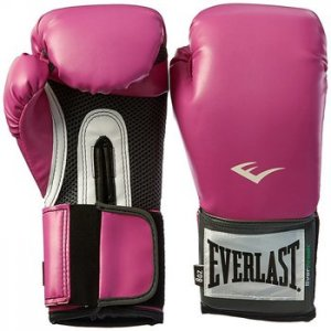 pink womens boxing gloves