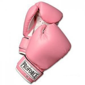 pink boxing gloves for women reveiw